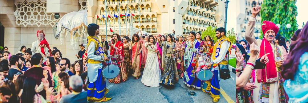 Shangrila mairarlich - WHAT MAKES OMAN A FAVOURED DESTINATION FOR INDIAN WEDDINGS!