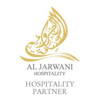 Al Jarwani logo - B&G Oman Wedding Industry Awards 2018 - Hospitality Partner