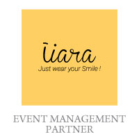 Tiara - B&G Oman Wedding Industry Awards 2018 - Event Management Partner