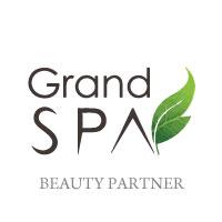 grand spa logo - B&G Oman Wedding Industry Awards 2018 - Beauty Partner