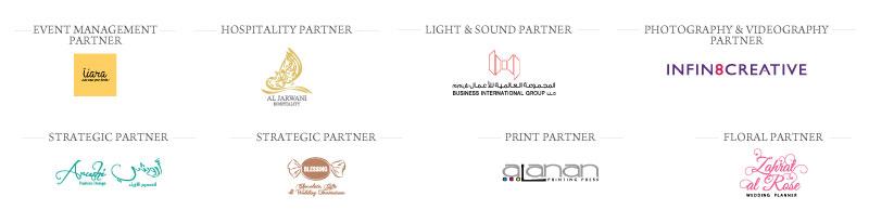 grand spa other partners - B&G Oman Wedding Industry Awards 2018 - Beauty Partner