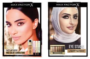 Max Factor x