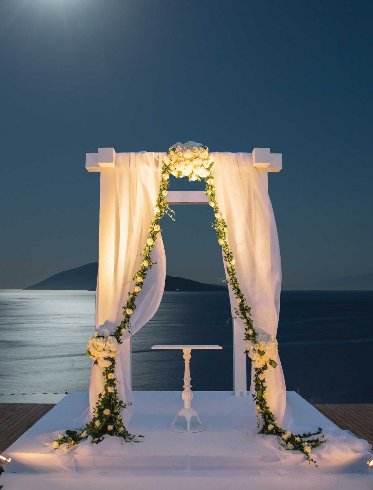 a4da9a6e9fde6e23 org - Tie the knot in the blissful Bodrum beside the turquoise Aegean Sea