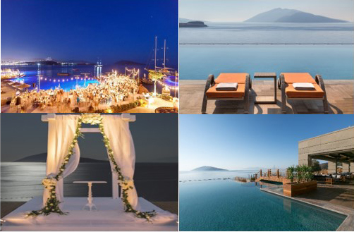 b0bad637cf9c1e72 org - Tie the knot in the blissful Bodrum beside the turquoise Aegean Sea