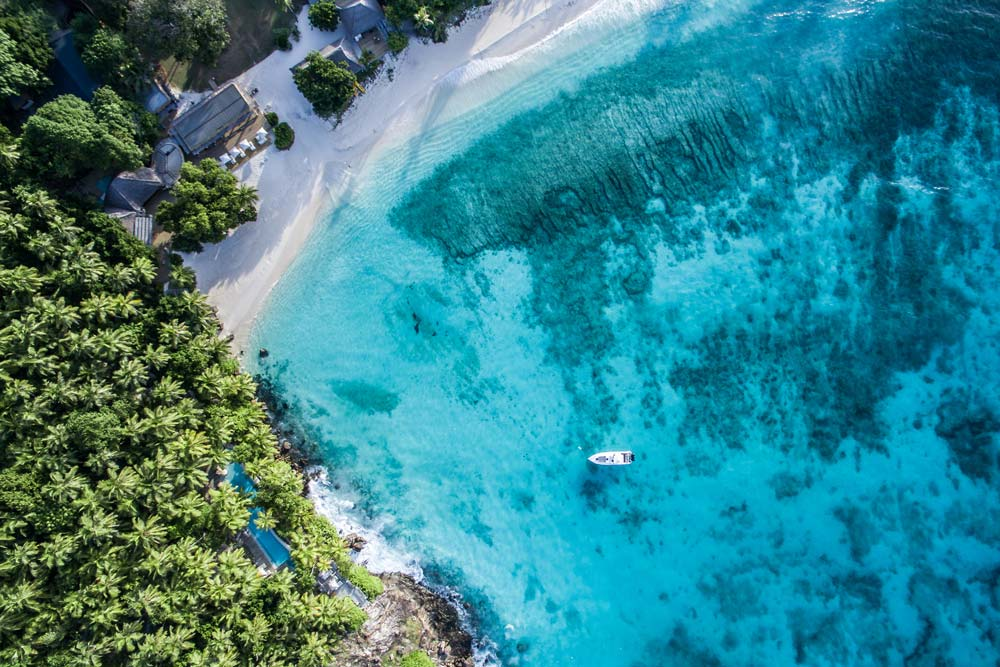 Weekend Getaway - North Island: The Most Exclusive Weekend Getaway